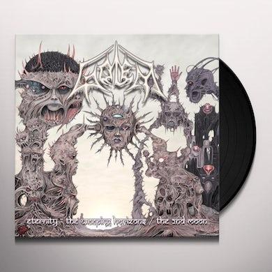 ETERNITY THE WEEPING HORIZONS Vinyl Record