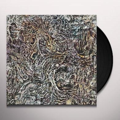 Evil Warriors FALL FROM REALITY Vinyl Record