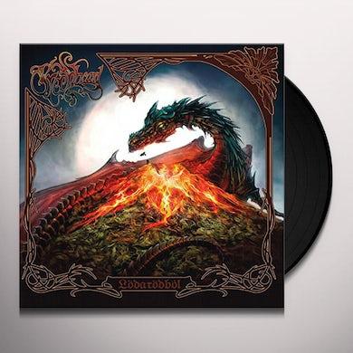 Greenbeard LODARODBOL Vinyl Record