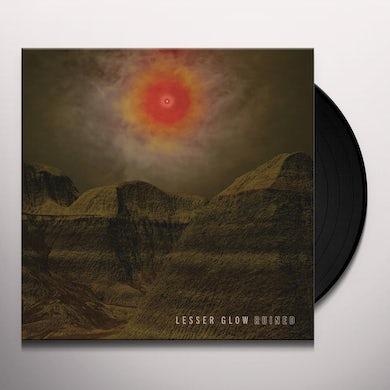 Lesser Glow RUINED Vinyl Record