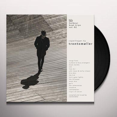 Trentemøller HARBOUR BOAT TRIPS 02: COPENHAGEN Vinyl Record