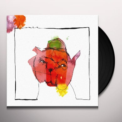Disarmed SLOW DOWN Vinyl Record