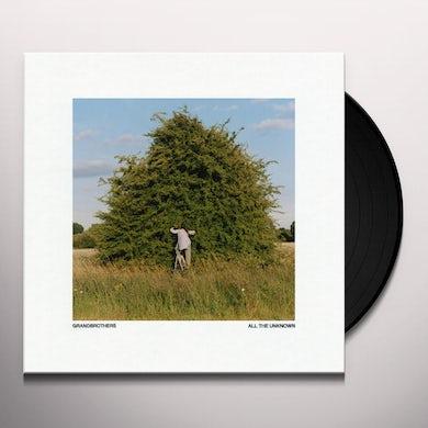 Grandbrothers ALL THE UNKNOWN Vinyl Record
