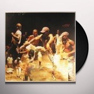 FORCA KUDURO EP / VARIOUS Vinyl Record - UK Release