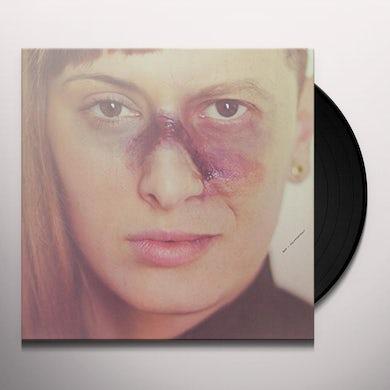 Bop SELF-PORTRAIT Vinyl Record