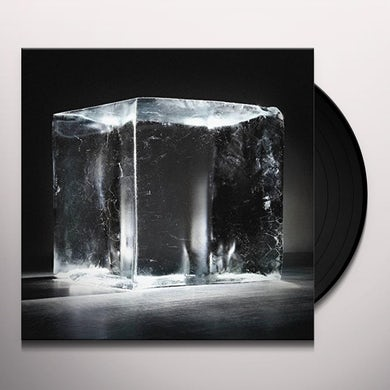 Johnny Jewel DIGITAL RAIN Vinyl Record