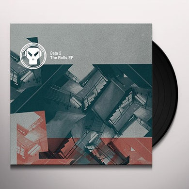 Beta 2 ROLLS 2 Vinyl Record