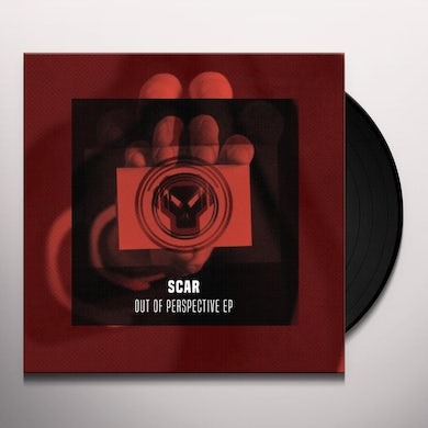 Scar OUT OF PERSPECTIVE Vinyl Record