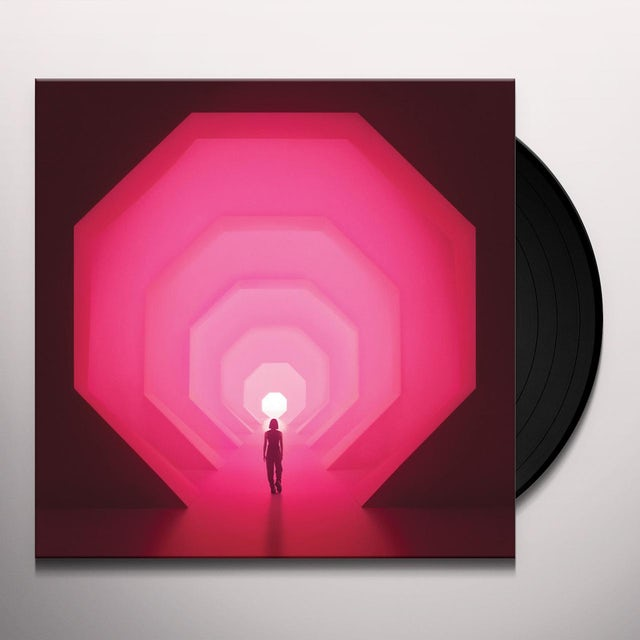 Lapalux AMNIOVERSE Vinyl Record