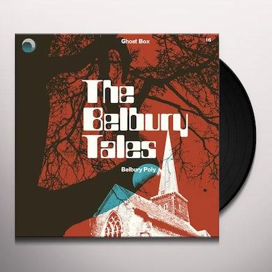 Belbury Poly BELBURY TALES Vinyl Record - Holland Release