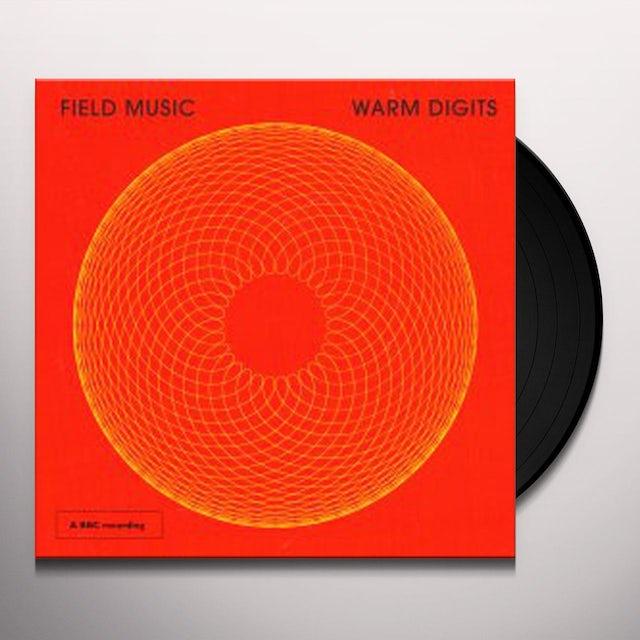 Field Music & Warm Digits