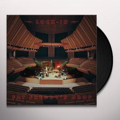 Fat Freddy's Drop LOCK-IN Vinyl Record