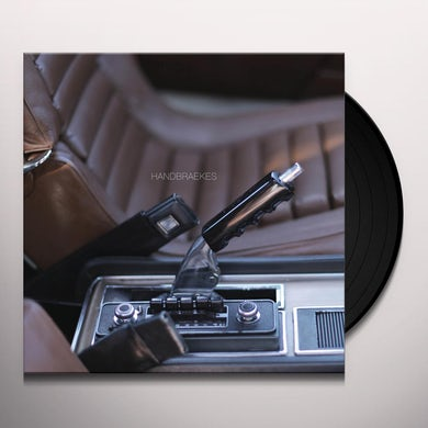 Handbraekes 3 Vinyl Record