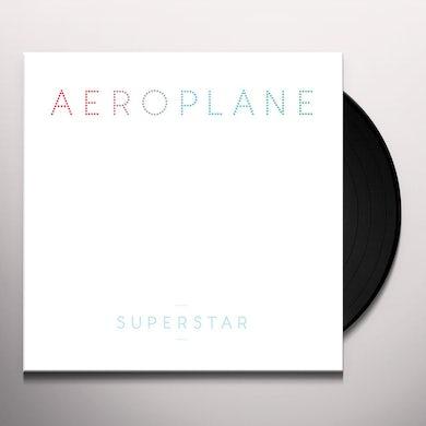 Aeroplane SUPERSTAR Vinyl Record