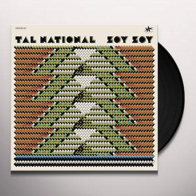 Tal National ZOY ZOY Vinyl Record
