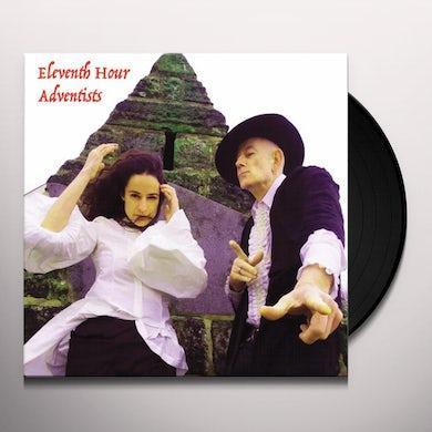 ELEVENTH HOUR ADVENTISTS Vinyl Record