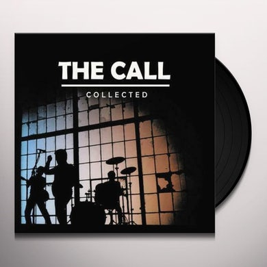 Call COLLECTED Vinyl Record