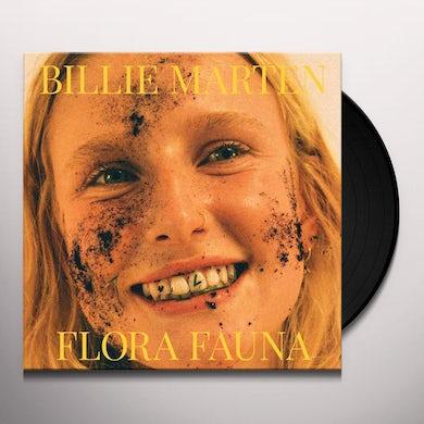 Flora Fauna (LP) Vinyl Record