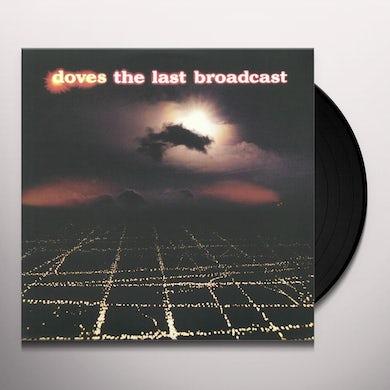 The Last Broadcast (2 LP) Vinyl Record