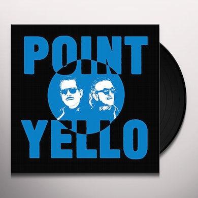Yello POINT Vinyl Record