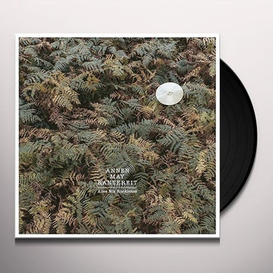 ALLES NIX KONKRETES Vinyl Record