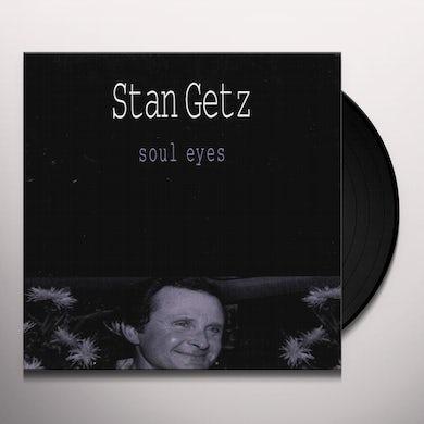 SOUL EYES Vinyl Record