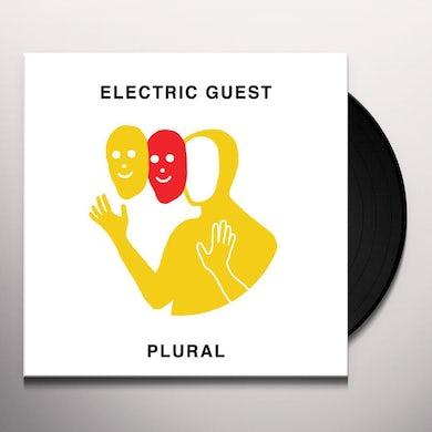 Electric Guest PLURAL Vinyl Record