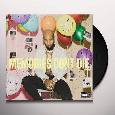 Tory Lanez MEMORIES DON'T DIE Vinyl Record