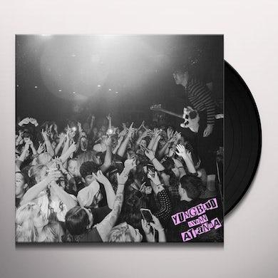 YUNGBLUD (LIVE IN ATLANTA) Vinyl Record