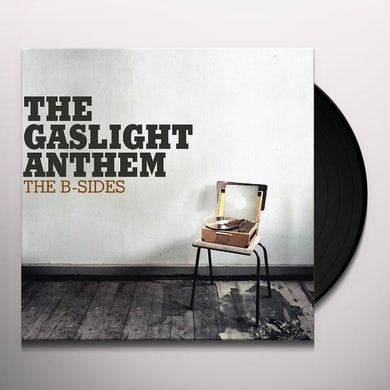 The Gaslight Anthem B-SIDES Vinyl Record