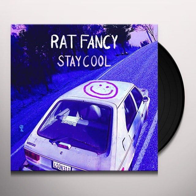 Rat Fancy