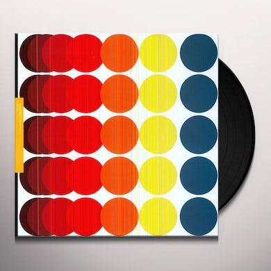 RADIANT DOOR Vinyl Record