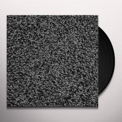 MOUNTAIN MOVERS Vinyl Record