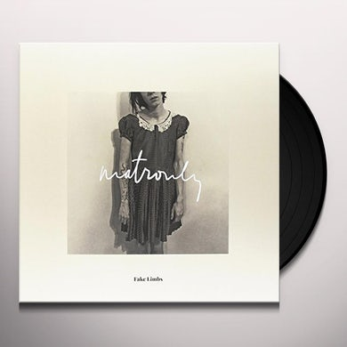 Fake Limbs MATRONLY Vinyl Record
