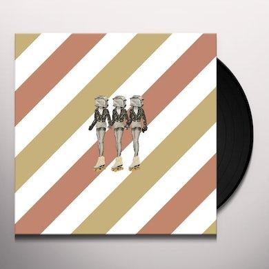 Say Hi DIAMONDS & DONUTS Vinyl Record