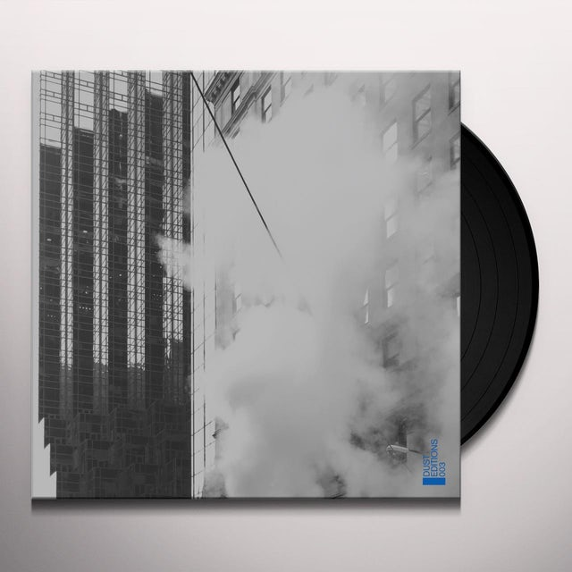 Evan Caminiti TOXIC CITY MUSIC Vinyl Record
