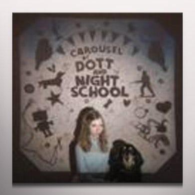 DOTT & NIGHT SCHOOL CAROUSEL Vinyl Record