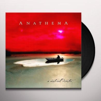 Anathema NATURAL DISASTER Vinyl Record