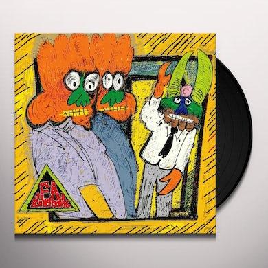 Beak> LIFE GOES ON EP Vinyl Record