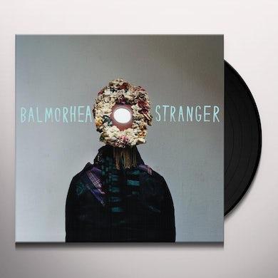 Balmorhea STRANGER Vinyl Record