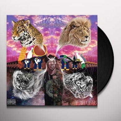 The Underachievers CELLAR DOOR: TERMINUS UT EXORDIUM Vinyl Record