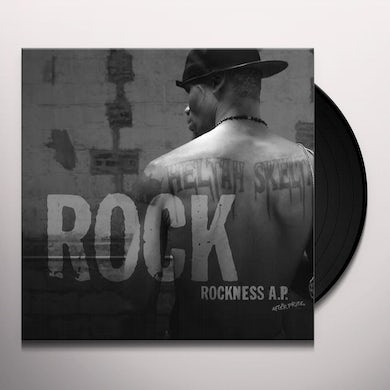 ROCKNESS A.P.: AFTER PRICE Vinyl Record