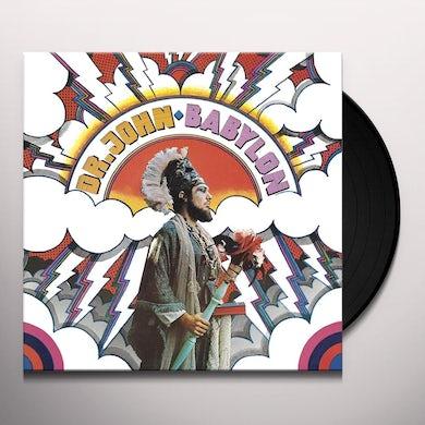 Dr. John BABYLON Vinyl Record