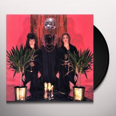 Prince Rama TRUST NOW Vinyl Record