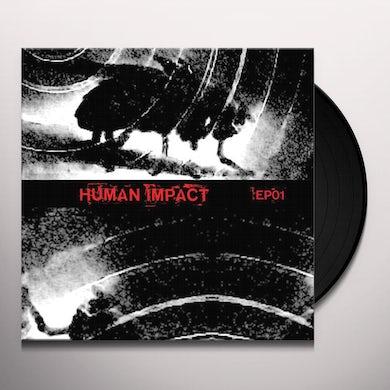 Ep01 Vinyl Record