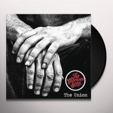 Glorious Sons UNION Vinyl Record