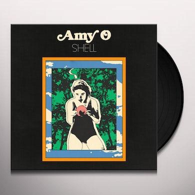 Amy O SHELL (COLOR VINYL) Vinyl Record