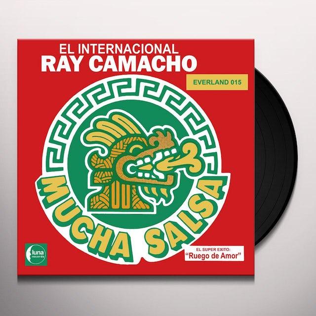 Ray Camacho