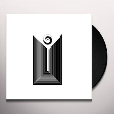 This Will Destroy You LIVE IN REYKJAVIK, ICELAND Vinyl Record