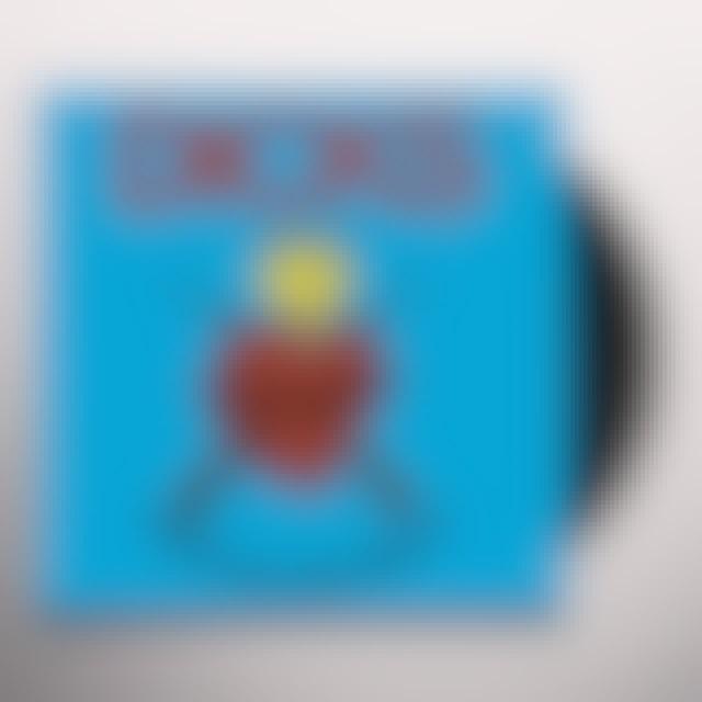 Dicks KILL FROM THE HEART Vinyl Record